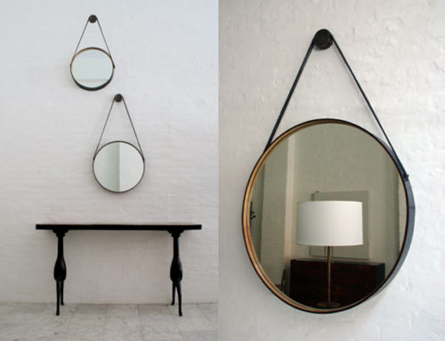 Top 3 round decorative mirror options