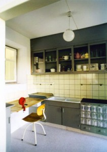 Design and the modern kitchen exhibition