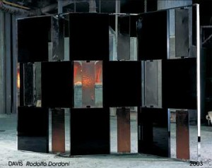 Screen by Rodolfo Dordoni