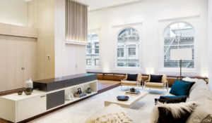 Soho Landmark Loft by NYC Interior Design
