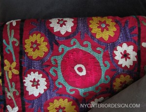accent pillow fabrics