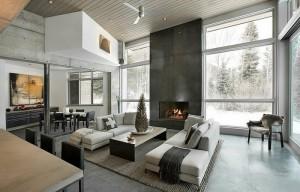 co residence