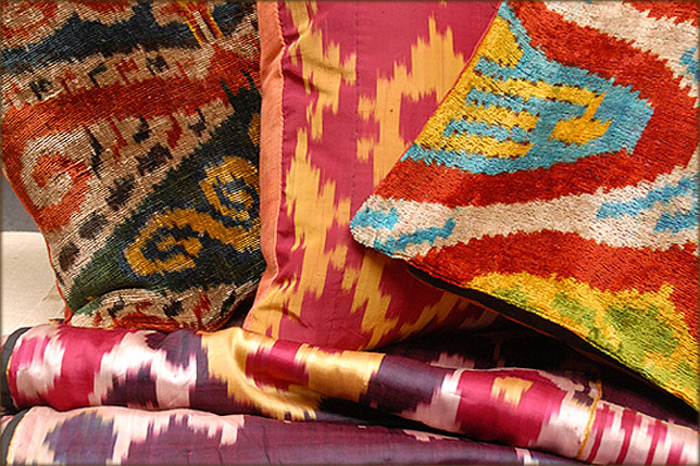 ikats-pillows-uzbek1