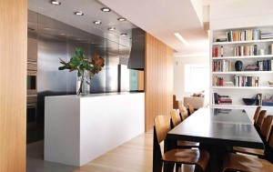 kitchen dining separator