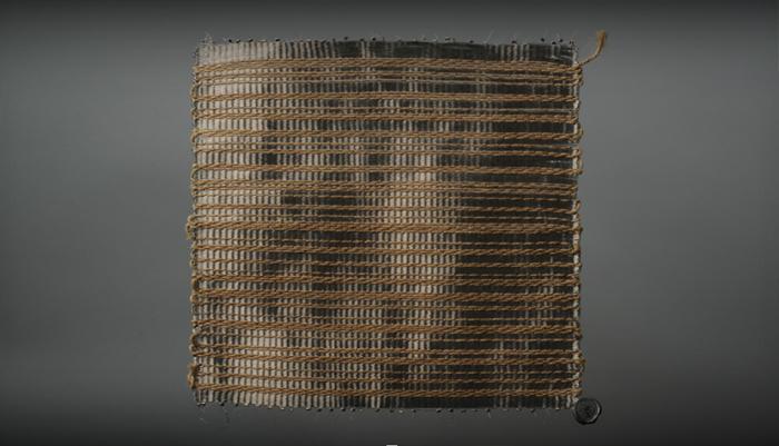 metallic fabric - wall upholstery lampshades