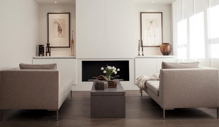 modern lounge chaise