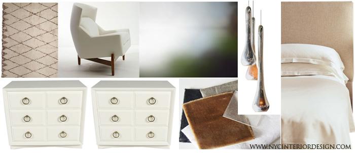 nyc interior design master bedroom
