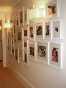 picture walls